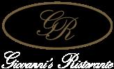 Giovanni's Ristorante Logo